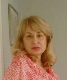 Татьяна Монастырская