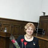 Светлана Томашова