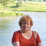 Татьяна Мартьянова