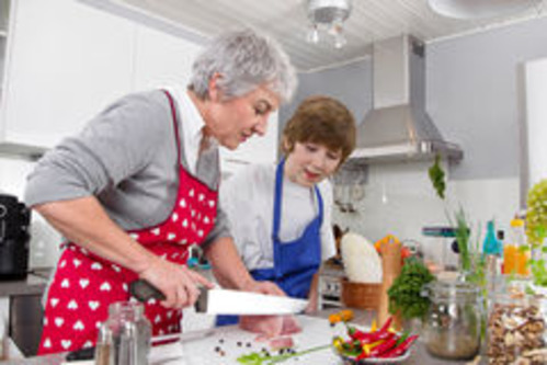 долголетие и здоровое питание 1